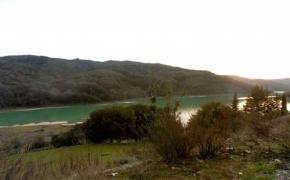 12/09/2016 Ο γύρος της λίμνης Πουρναρίου, του Παναγιώτη Σπύρου